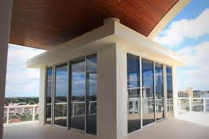 Glass Rooms On The Patio by The Coolest Home Upgrades Audio Impact