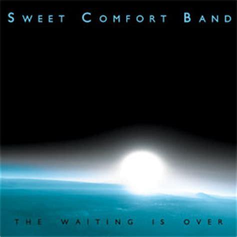 sweet comfort band newer album