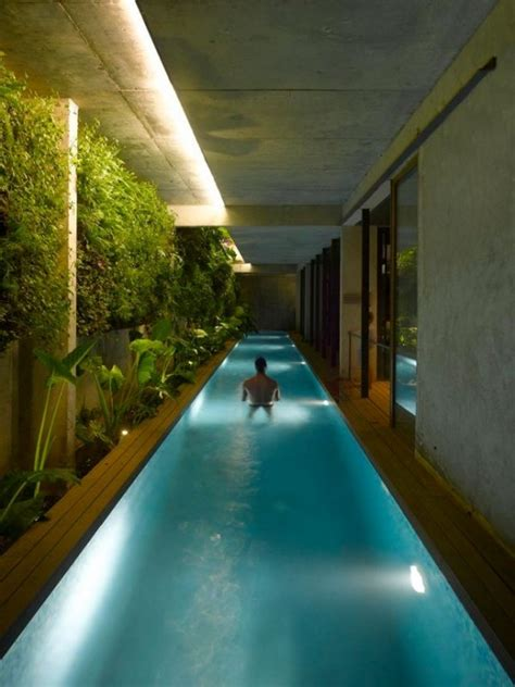 amazing indoor pools  enjoy swimming   time