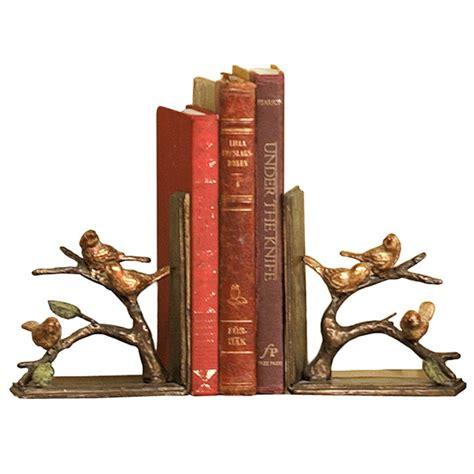 2 piece sparrows bookend set home decor pinterest