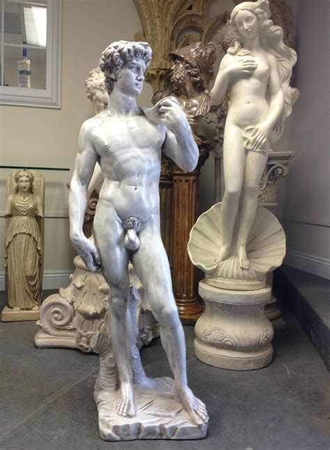michelangelo david michelangelo s famous classic statuary reproduction large