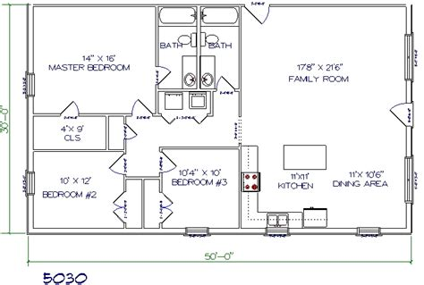 barndominium floor plans texas barndominium floor plans 30x50 joy studio design gallery best design