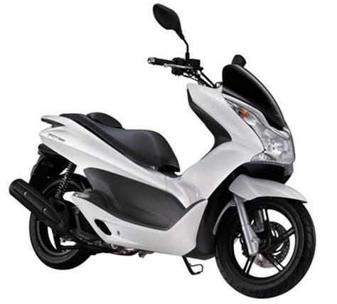 sepeda motor matic terbaik  indonesia hargamotor