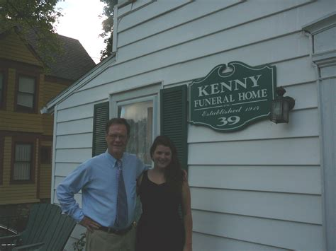 kenny funeral homes begin second century norfolk now