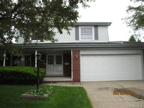 11375 canterbury dr sterling heights michigan 48312
