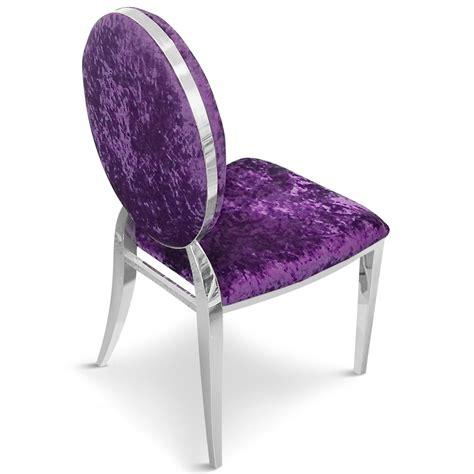 Chaise Bureau Violette by Chaise Violette