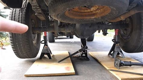 what does the truck end how to tell if your car or truck has a limited slip