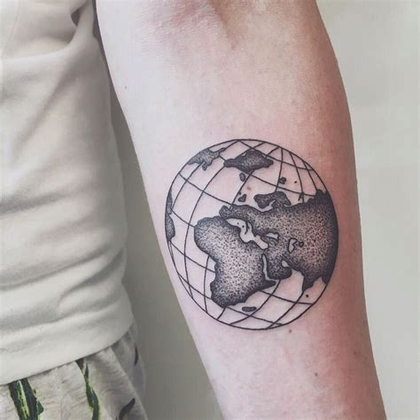 earth tattoo fresh wtfdotworktattoo find fresh from the web tattoos