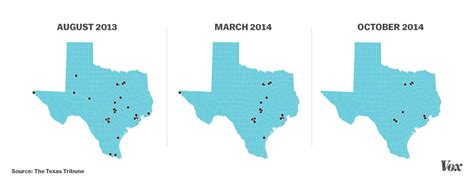 abortion clinics in texas map what americans think of abortion it s not so black and white vox