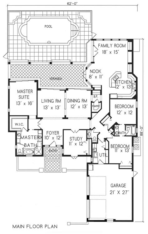 concrete block homes floor plans concrete block house plans simple picture note home loversiq