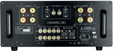 Vincent Sv800 Sv 800 Integrated Lifier vincent solid state electronics vincent integrated lifier sv 238 vincent solid state