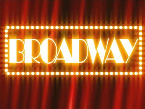 Broadway Lights by Broadway Hr Ringleader