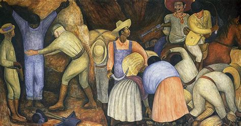 diego painting through paintings she breaks all th by diego rivera