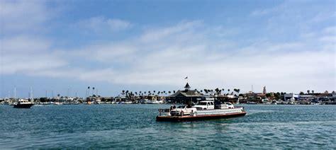 duffy boat rentals in balboa island balboa island boat rentals and excursions
