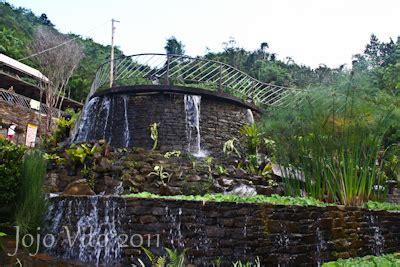 The Place In Bago City Enchanting Tinago Mountain Resort