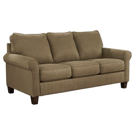 sofa target zeth sofa sleeper ashley furniture target
