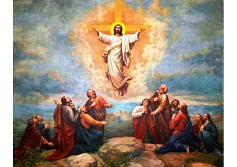 17 best images about ascension 7th sunday of easter ascension of our lord may 17