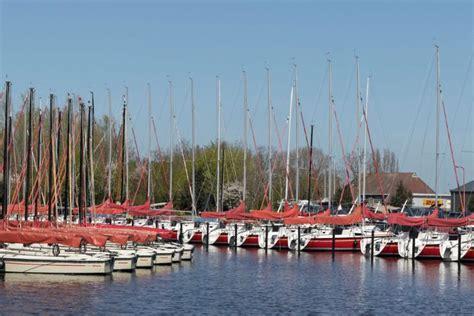 yachthaven heeg jachth 228 fen in nederland holland