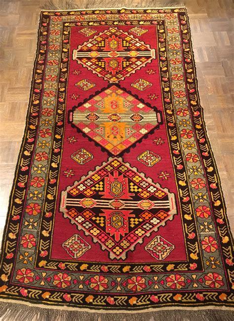 rug 4 x 7 antique caucasian rug 4 1 ft x 7 2 ft