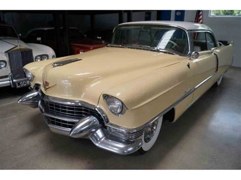 1955 cadillac coupe 1955 cadillac coupe for sale classiccars