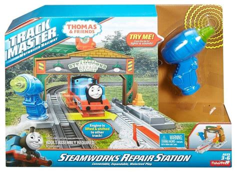 how cars work amazon co uk tom newton 9780966862300 books thomas friends trackmaster steamworks repair station