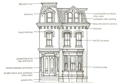 second empire house plans second empire house plans historic second empire house