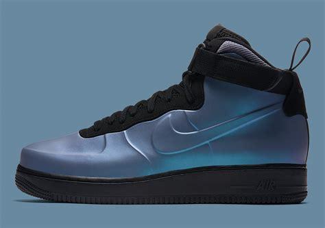 Sepatu Nike Air One sepatu nike air 1 foosite rilis ulang di tahun