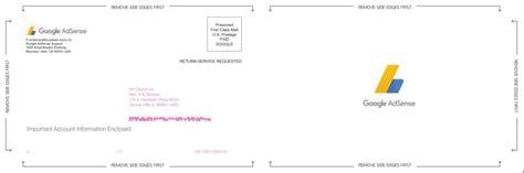 adsense zaloguj przykład ulotki z kodem pin adsense pomoc