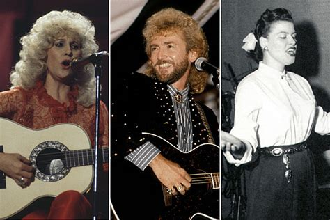 dead country singers list country singers we lost soon pictures