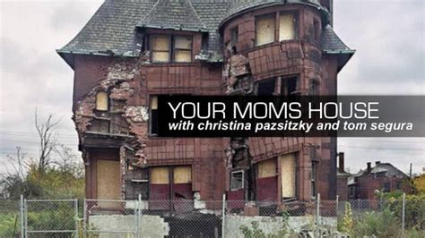 your moms house 37 bert kreischer on vimeo