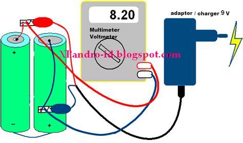 Baterai Yang Bisa Di Charge kurotsuki cara mencharge baterai powerbank buatan sendiri