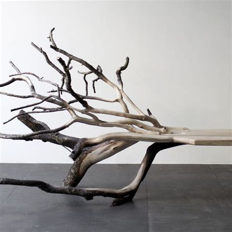 fallen tree bench 17 best images about furniture details on pinterest
