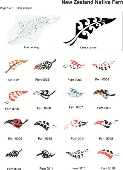 koru pattern and meaning maori fern design and tattoo полинезия тату pinterest