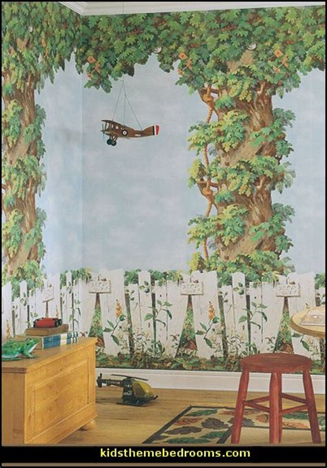 treehouse bedroom ideas decorating theme bedrooms maries manor treehouse theme