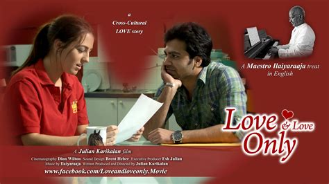 film love review love love only movie review aka the versatile