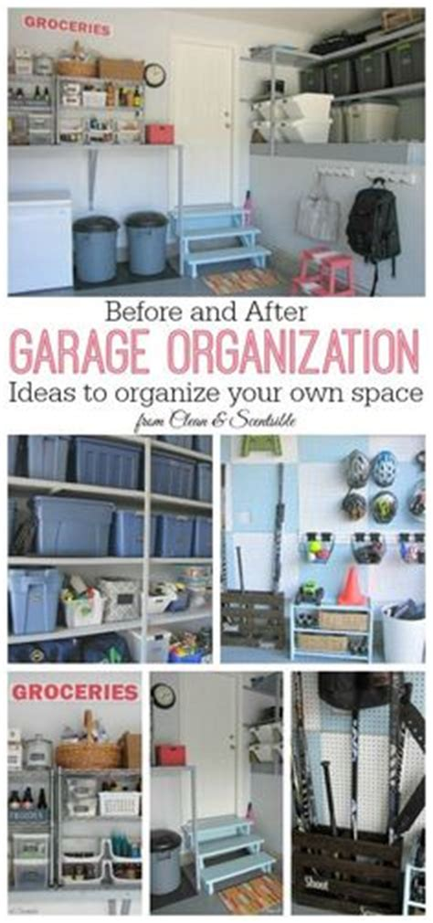 garage organizing service 1000 images about garage mudroom ideas on