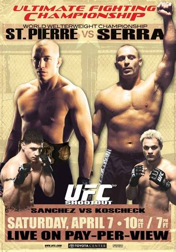 best ufc events 163 best ufc events images on ufc events