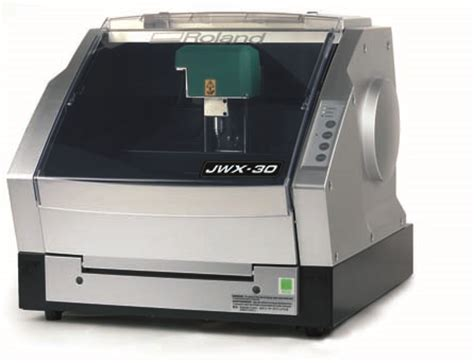 roland jwx 30 jewelry cad cam system roland offers free software upgrade for current jwx 30 users