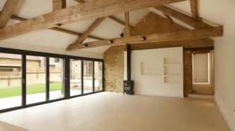 Small Barn Homes Barn Conversion At Wardington Spirit Architecture