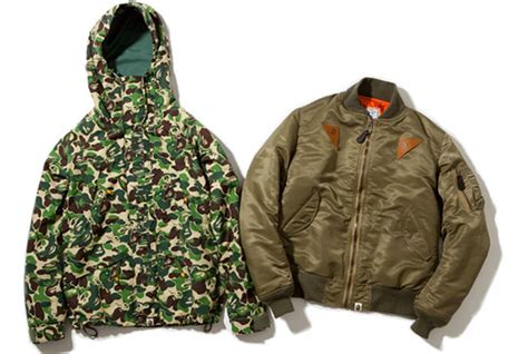 Kaos Bape Ft Stussy bape stussy paul mittleman talks to nigo azthetik