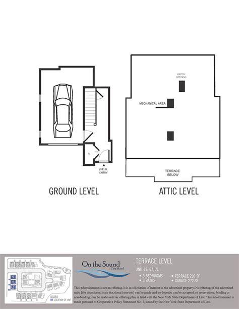 the sound floor plan johnathan thilberg