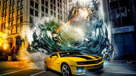 cars characters yellow transformers wallpaper 15 hd collections