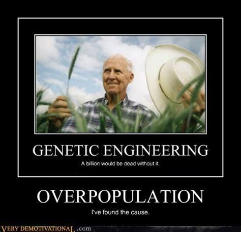 Genes And Memes - genetic engineering memes