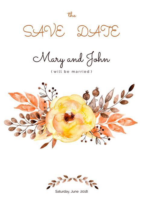 Schöne Hochzeitskarten by Gebrauchsfertige Sch 246 Ne Hochzeitskarte Gelben Blumen