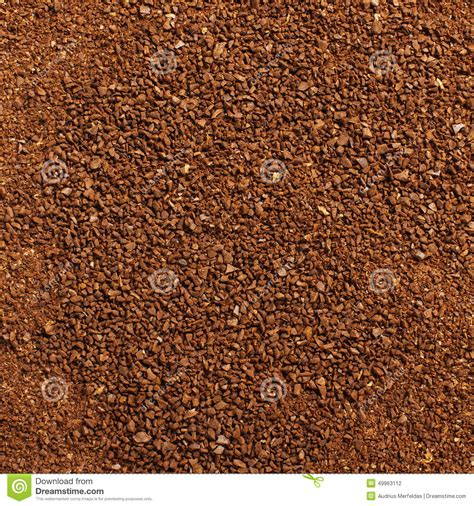 photography ground pattern ground coffee powder surface pattern background stock