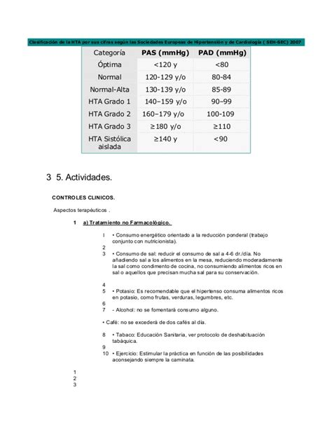 section 130 hta barranquet protocolo de hipertensi 243 n arterial