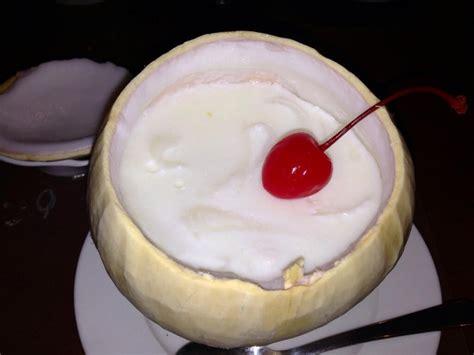 cara membuat es krim kelapa resep cara membuat puding kelapa bangkok jendela masakan