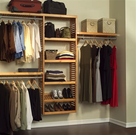 Closet Shelving System by Louis Home Jlh 528 Premier 12 Inch