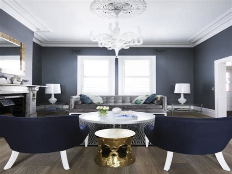 Grey White Blue Living Room by World Decor Navy Blue And Gray Grey White And