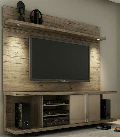 living room entertainment wall units